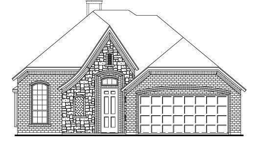 273 Ovaletta, Justin, TX 76247 (MLS #13922927) :: The Real Estate Station