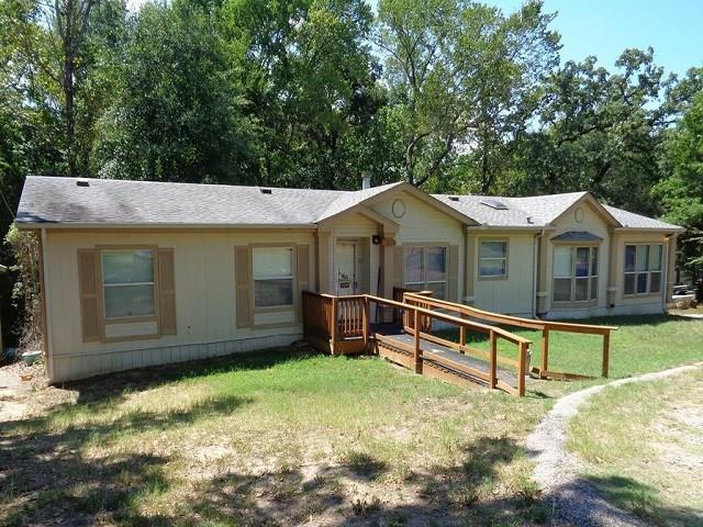 11222 Lakeside Lane, Mabank, TX 75156 (MLS #13924087) :: Robbins Real Estate Group