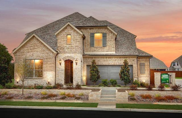4320 Querida Avenue, Mckinney, TX 70507 (MLS #13924127) :: RE/MAX Town & Country