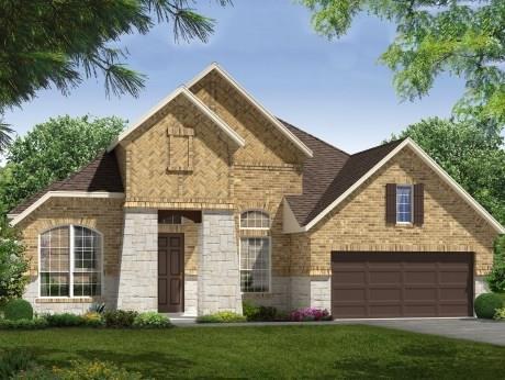 1004 Uplands Drive, Northlake, TX 76226 (MLS #13924407) :: North Texas Team   RE/MAX Advantage