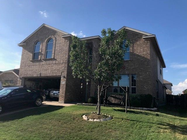 432 Fairbrook Lane, Fort Worth, TX 76140 (MLS #13924437) :: NewHomePrograms.com LLC
