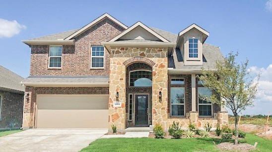 1008 Bluebird Way, Celina, TX 75009 (MLS #13924723) :: Robbins Real Estate Group