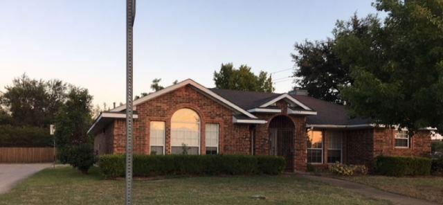 2622 Palisades Place, Mesquite, TX 75181 (MLS #13925586) :: RE/MAX Landmark