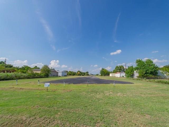0 Anchor Lane, Gun Barrel City, TX 75156 (MLS #13926175) :: The Heyl Group at Keller Williams