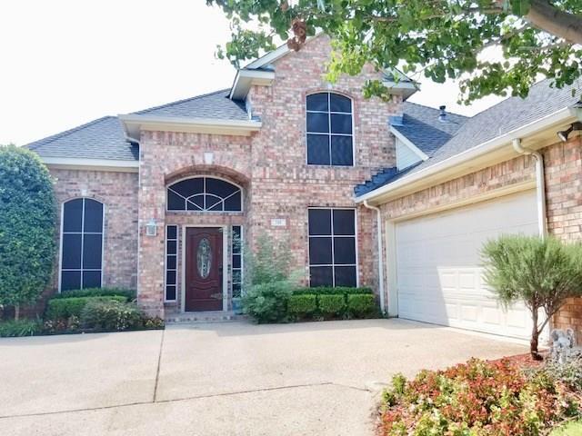 748 Village Green Drive, Desoto, TX 75115 (MLS #13926284) :: Pinnacle Realty Team