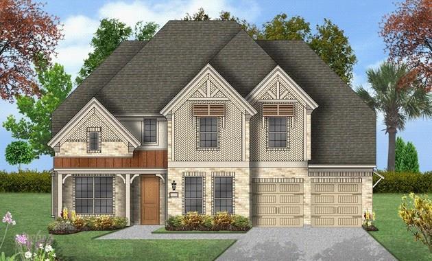 1512 13th, Argyle, TX 76226 (MLS #13926548) :: North Texas Team | RE/MAX Lifestyle Property