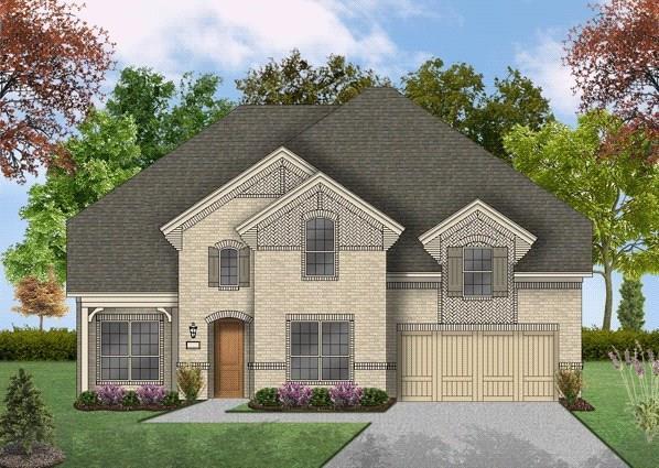 1508 12th Street, Argyle, TX 76226 (MLS #13926569) :: RE/MAX Landmark