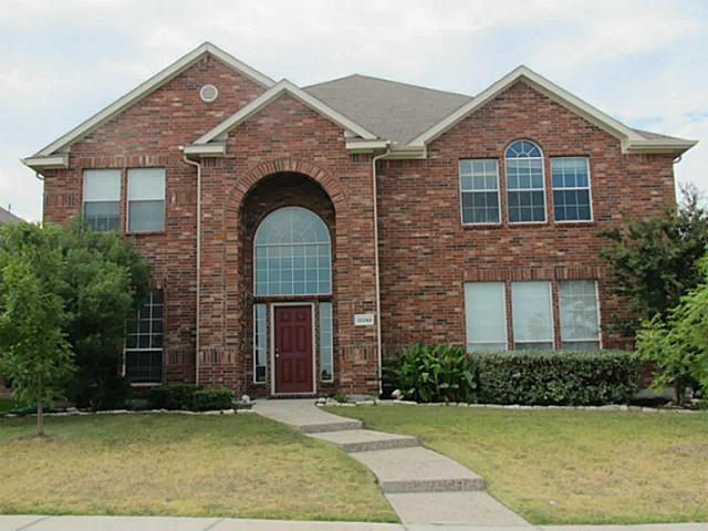 12049 Tyler Drive, Frisco, TX 75035 (MLS #13926691) :: Baldree Home Team