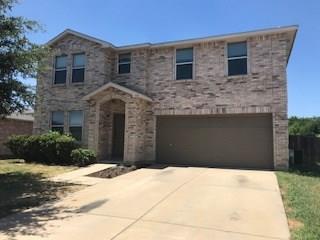 333 Snapdragon Court, Burleson, TX 76028 (MLS #13927238) :: Magnolia Realty