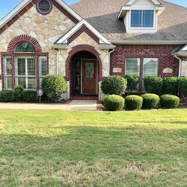 2987 Oakwood Drive, Celina, TX 75009 (MLS #13927577) :: RE/MAX Landmark