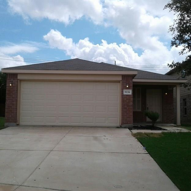 9136 Sun Haven Way, Fort Worth, TX 76244 (MLS #13927626) :: RE/MAX Landmark