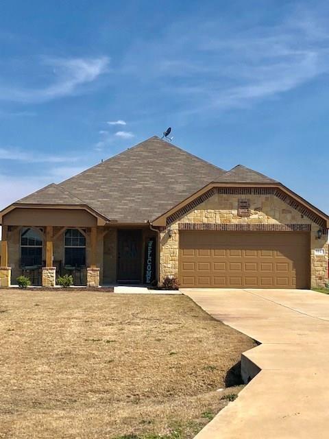 3143 Gunsmoke Drive, Farmersville, TX 75442 (MLS #13927733) :: Robbins Real Estate Group