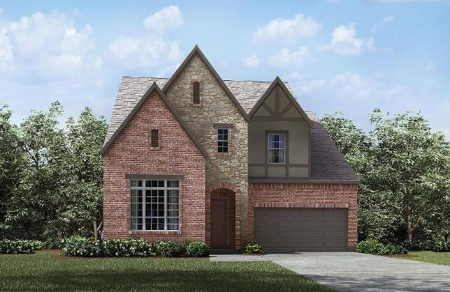 4604 Del Rey Avenue, Mckinney, TX 75070 (MLS #13927957) :: RE/MAX Town & Country