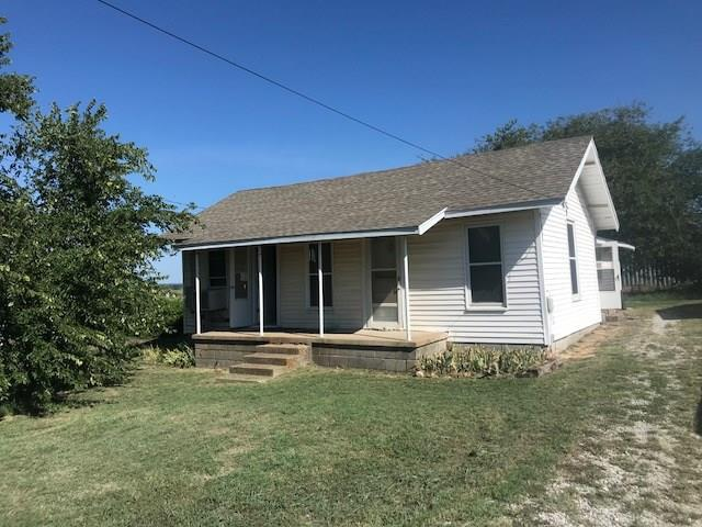 5061 County Road 4010, Decatur, TX 76234 (MLS #13928326) :: Frankie Arthur Real Estate