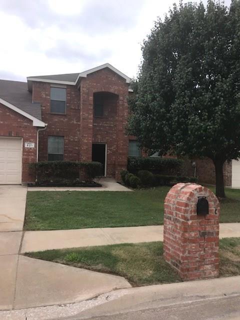 521 Braewick Drive, Fort Worth, TX 76131 (MLS #13929404) :: RE/MAX Landmark