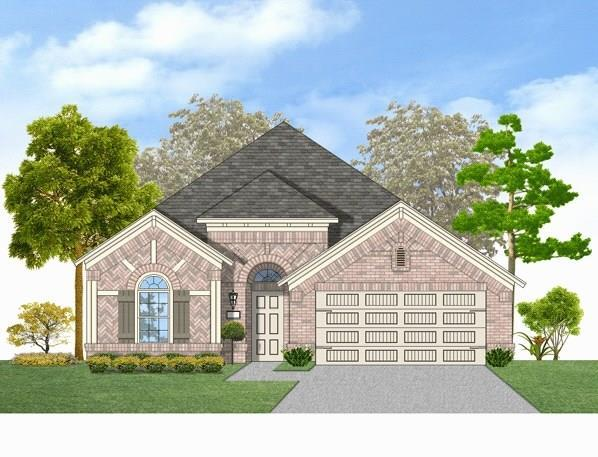8013 Deep Water Cove, Mckinney, TX 75071 (MLS #13930884) :: Frankie Arthur Real Estate