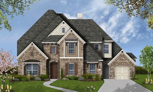 1100 Sunflower, Argyle, TX 76226 (MLS #13930999) :: North Texas Team | RE/MAX Lifestyle Property