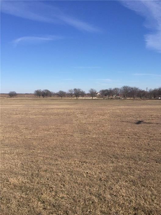 Lot 4 Boz Road, Waxahachie, TX 75167 (MLS #13932056) :: RE/MAX Town & Country