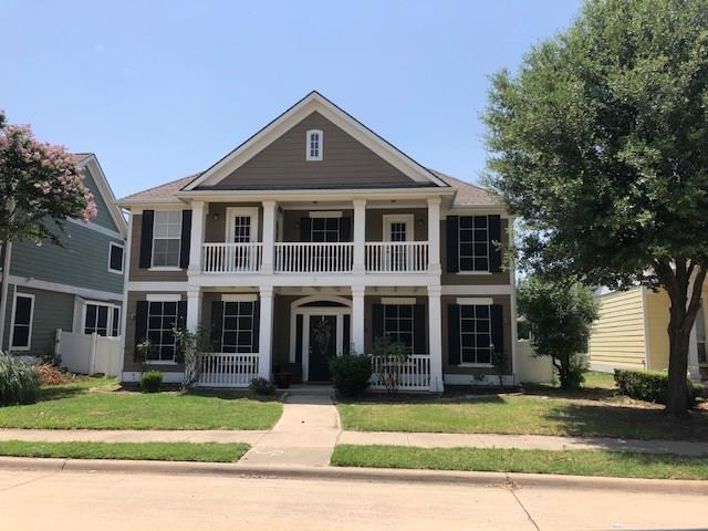 843 Post Oak Place, Providence Village, TX 76227 (MLS #13932998) :: RE/MAX Landmark