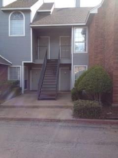 1302 Westheimer Road #106, Abilene, TX 79601 (MLS #13933093) :: The Tonya Harbin Team