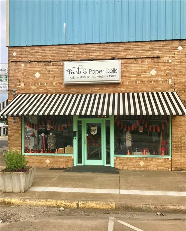 242 N Main Street, Grand Saline, TX 75140 (MLS #13933106) :: Team Tiller