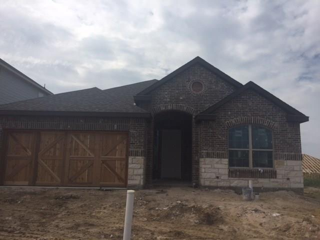 1012 Baynes Drive, Mckinney, TX 75071 (MLS #13934900) :: Magnolia Realty