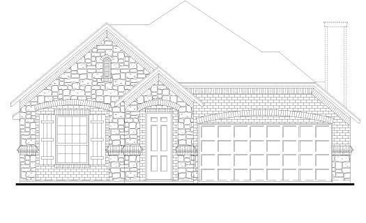 295 Ovaletta, Justin, TX 76247 (MLS #13935350) :: The Real Estate Station