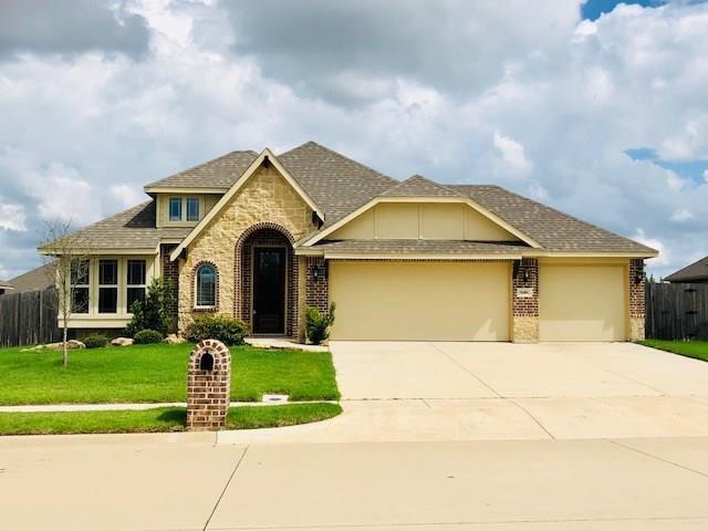 5606 Park View Drive, Midlothian, TX 76065 (MLS #13935639) :: Pinnacle Realty Team