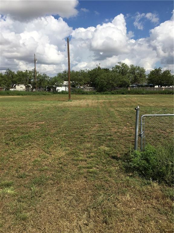 119 Coke Street, Tye, TX 79563 (MLS #13936187) :: The Tonya Harbin Team