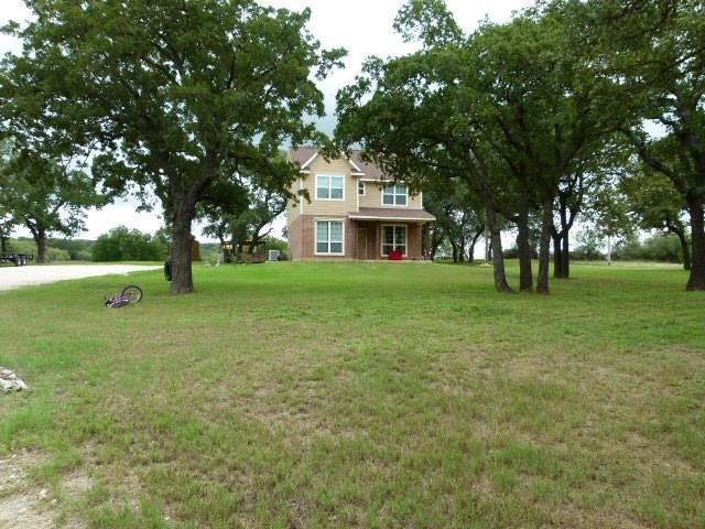 23450 Highway 183, Rising Star, TX 76471 (MLS #13936509) :: The Real Estate Station