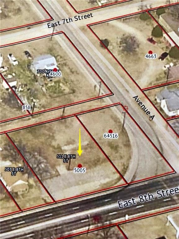 511 E 8th Street, Cisco, TX 76437 (MLS #13936631) :: Kimberly Davis & Associates