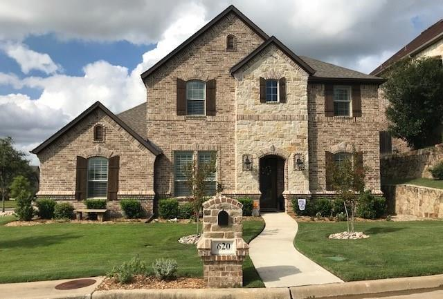 620 Forest View Court, Hurst, TX 76054 (MLS #13936641) :: The Mitchell Group