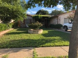 622 White Drive, Garland, TX 75040 (MLS #13936890) :: RE/MAX Town & Country