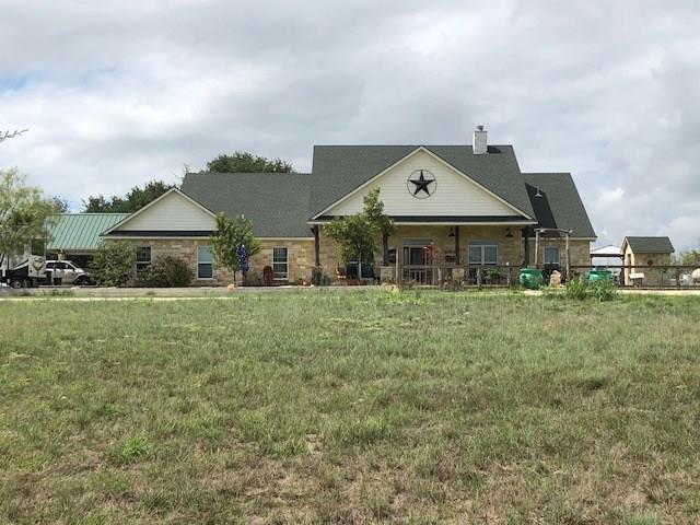 14902 Fm 914, Stephenville, TX 76401 (MLS #13937066) :: Team Hodnett