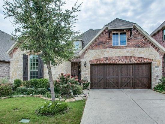 1841 Wood Duck Lane, Allen, TX 75013 (MLS #13937377) :: Team Hodnett