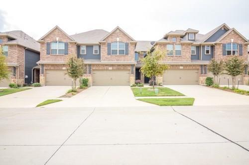 4756 Bridgewater Street, Plano, TX 75074 (MLS #13937921) :: Pinnacle Realty Team