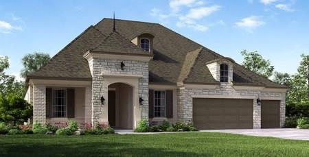 3412 Meridian Drive, Northlake, TX 76226 (MLS #13938023) :: The Real Estate Station
