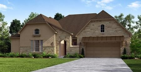 3413 Meridian Drive, Northlake, TX 76226 (MLS #13938060) :: The Real Estate Station