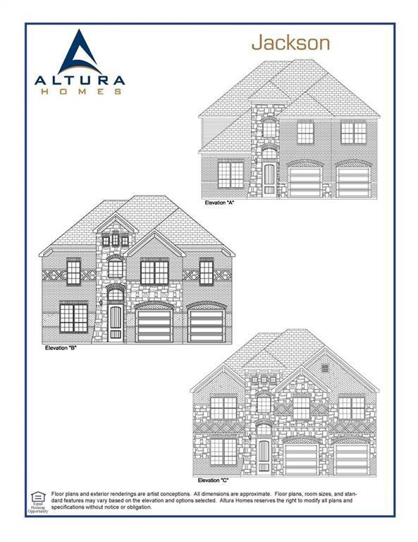908 Mclynn, Fate, TX 75087 (MLS #13938533) :: Frankie Arthur Real Estate