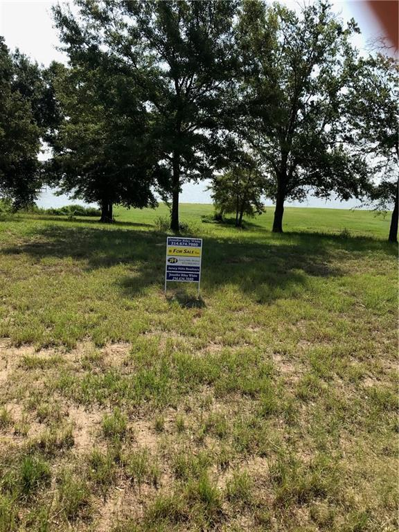106 Nautical Point, Mabank, TX 75143 (MLS #13938654) :: The Heyl Group at Keller Williams