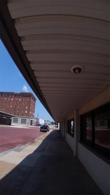 201 S Burnett Street, Denison, TX 75020 (MLS #13938856) :: Real Estate By Design