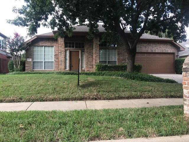 625 Cherry Tree Drive, Keller, TX 76248 (MLS #13939292) :: RE/MAX Town & Country
