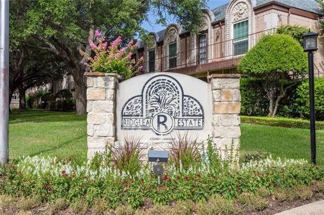 4014 Ridglea Country Club Drive #406, Fort Worth, TX 76126 (MLS #13939795) :: Magnolia Realty