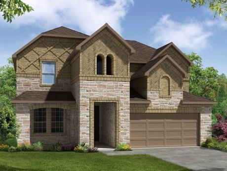 1713 Port Millstone Trail, Wylie, TX 75098 (MLS #13939841) :: Robbins Real Estate Group