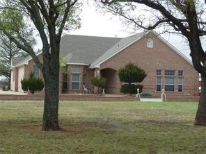 509 County Road 167, Eastland, TX 76448 (MLS #13939874) :: Baldree Home Team