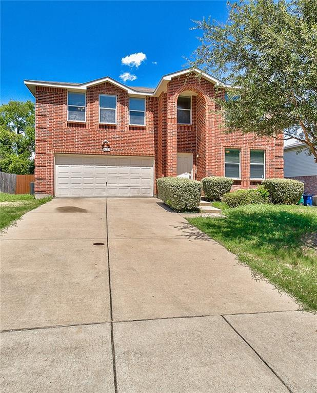 1121 Willow Tree Drive, Mckinney, TX 75071 (MLS #13939954) :: Real Estate By Design