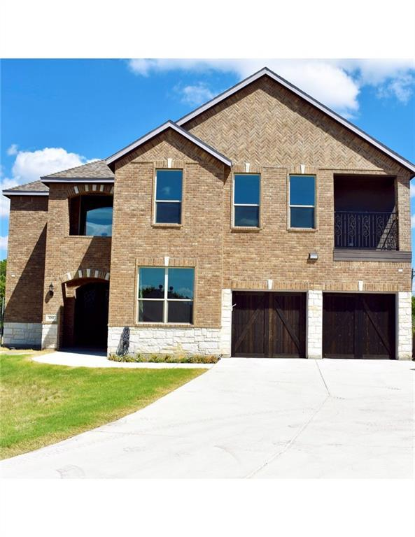 5767 County 917 Road, Nevada, TX 75173 (MLS #13939979) :: Robbins Real Estate Group
