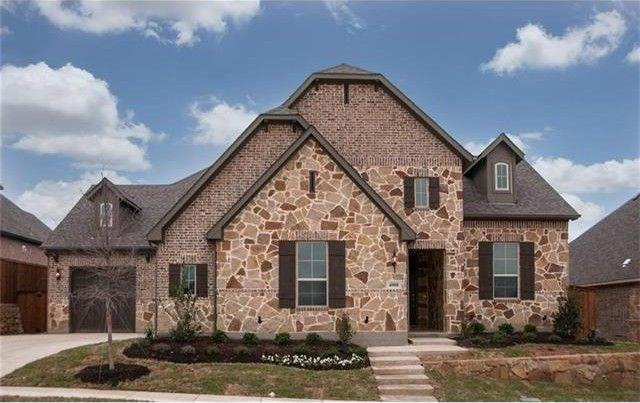 4008 Lombardy Court, Colleyville, TX 76034 (MLS #13939982) :: Baldree Home Team