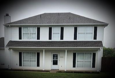 20058 Saratoga, Frisco, TX 75034 (MLS #13940081) :: Real Estate By Design