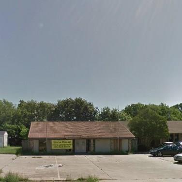 1010 S Stemmons, Lake Dallas, TX 75065 (MLS #13940093) :: Robbins Real Estate Group